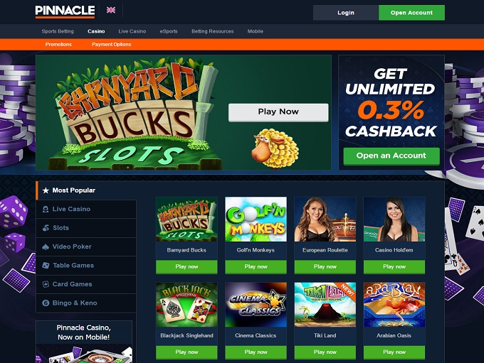 Pinical casino escape gambling and spousal abuse