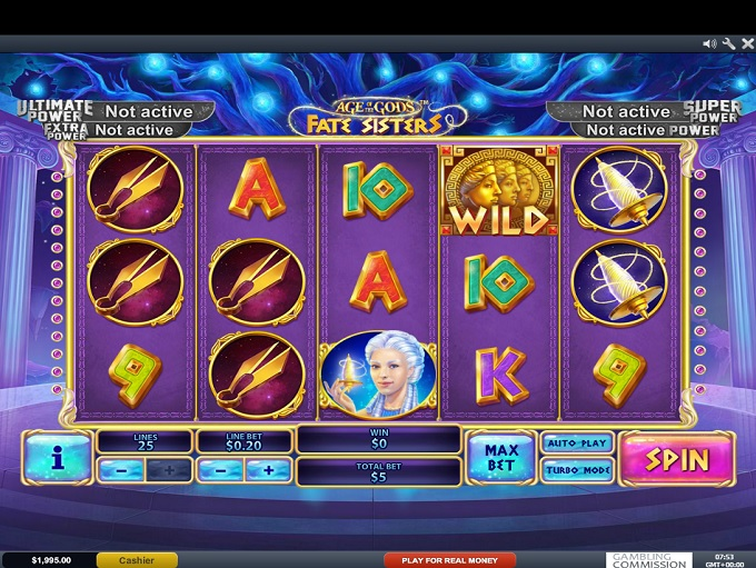 High Rise Slot Machine - Play Free Casino Slot Games