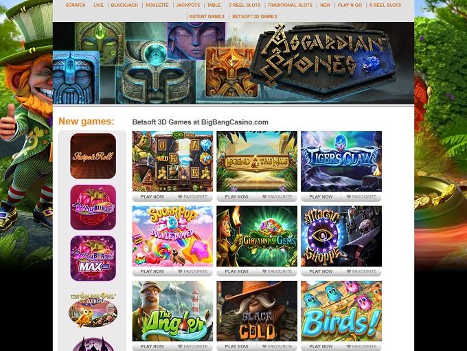Las vegas usa online-kasino
