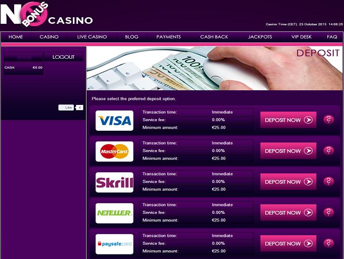 online casino site mega fortune