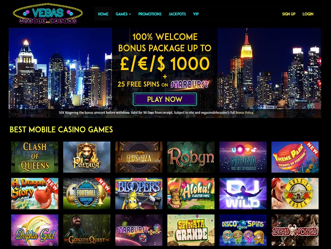online mobile casino the gaming wizard