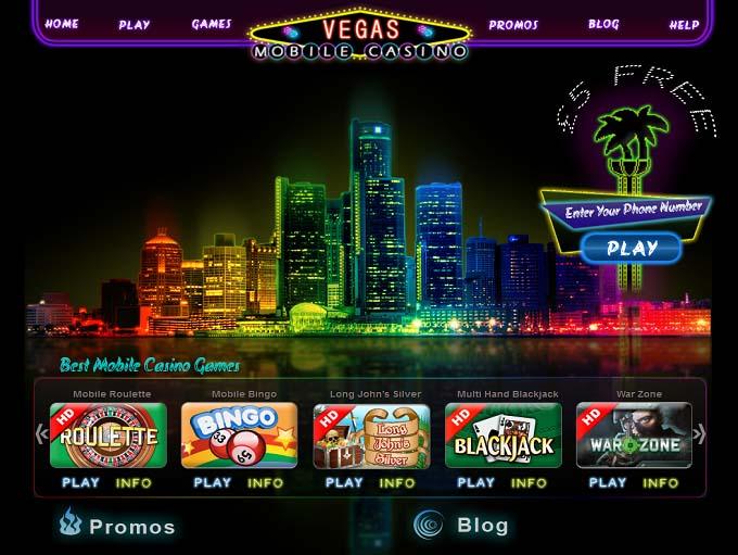 online casino site mobile online casino