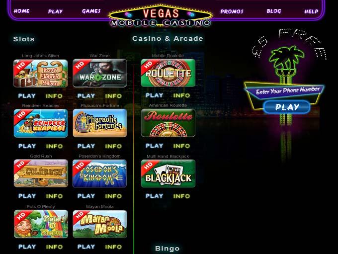 mobile casino deutsch