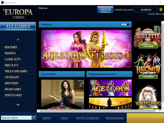 Вегас казино онлайн зеркало — Spotcasino —