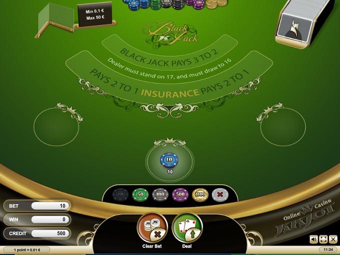 online casino gambling site fast money