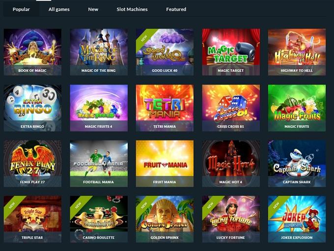 online casino ratings poker american 2