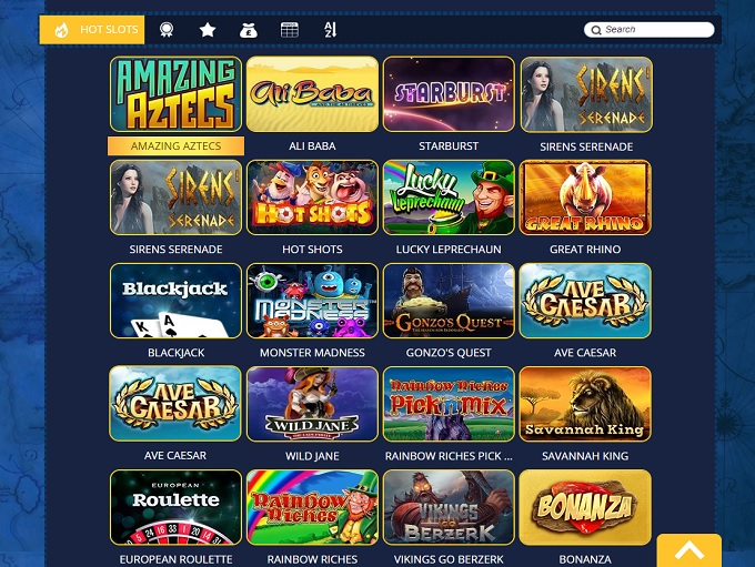 Lucky Admiral Casino Is Rated 3 9 Out Of 5 In 2020 2 Bonuses