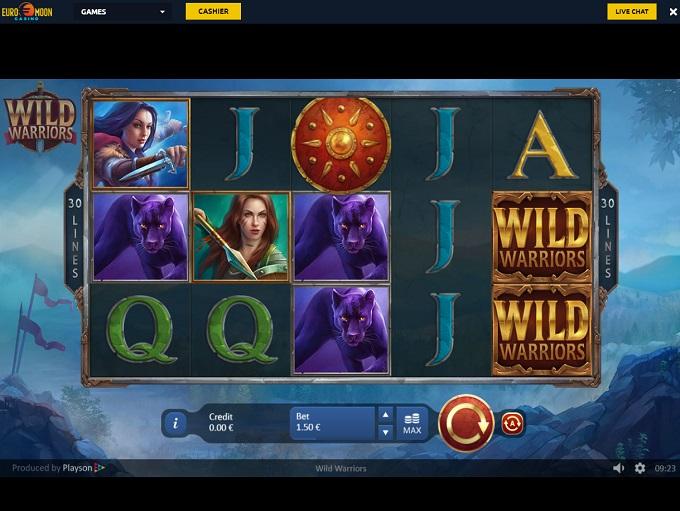 Casino бездепозитный бонус — Casinopresent —