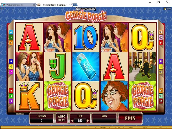 Casino city virtual horeshoe casino shreveport