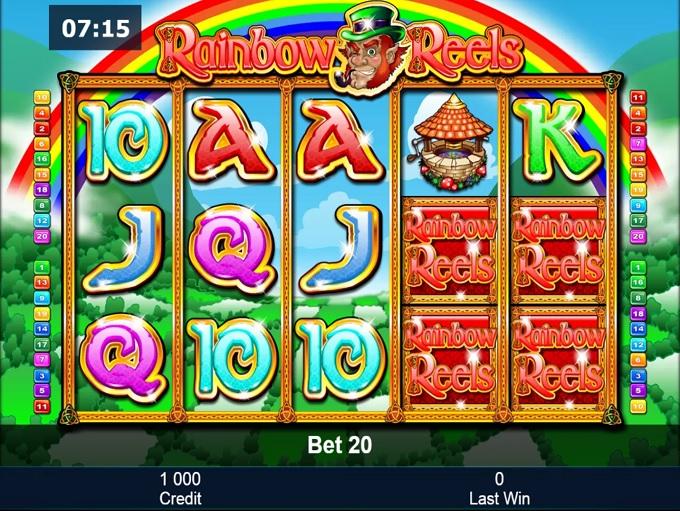 Bell Fruit Casino