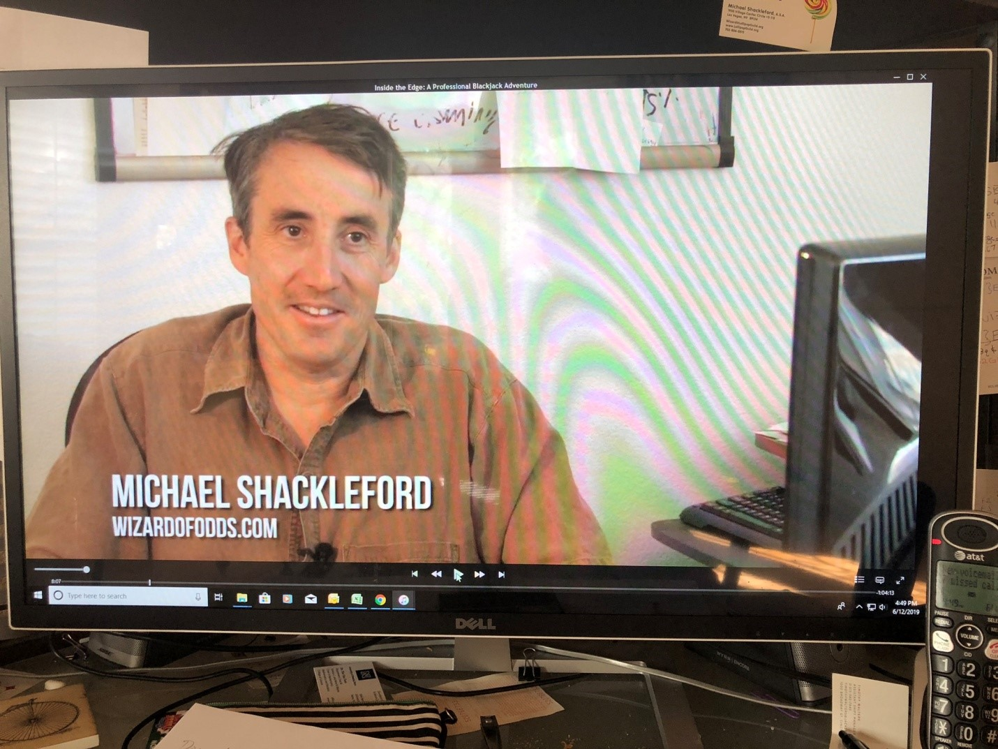Michael Shackleford
