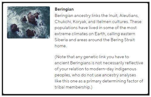 Beringian