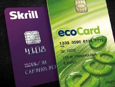 ЭкоПайз против Скрилл в онлайн казино