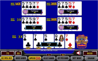 ultimate x spin poker example 8
