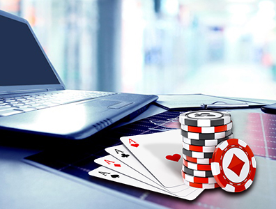 casino technology описание