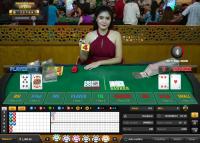 Baccarat Insurance at Asia Gaming