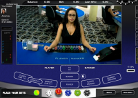 super 6 visionary igaming
