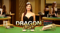 dragon tiger asia gaming