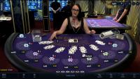 blackjack lucky streak