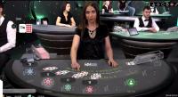 Vivo Gaming blackjack