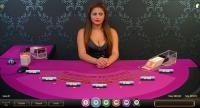 Wirex blackjack