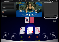 visionary igmaing blackjack