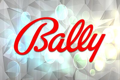 BallyTechnologiesSlotMachines