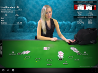 net ent blackjack