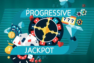 ProgressiveSlotJackpots