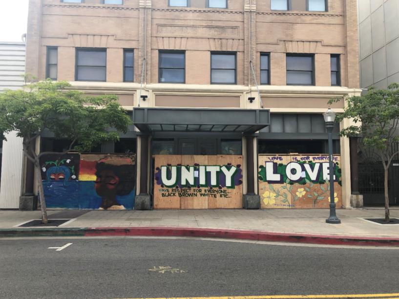 Unity Love