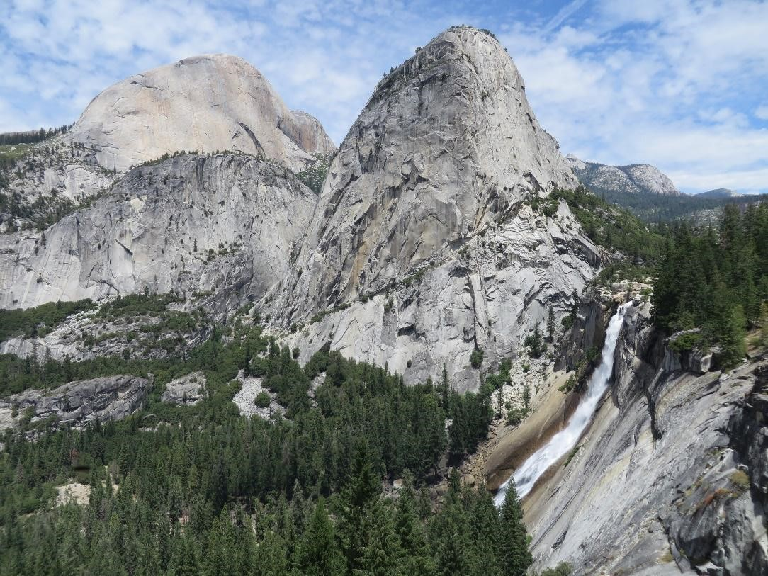 Upper Yosemite Valley