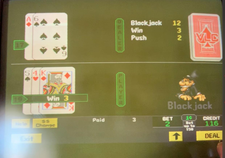 Blackjack Hard Vs Soft 17