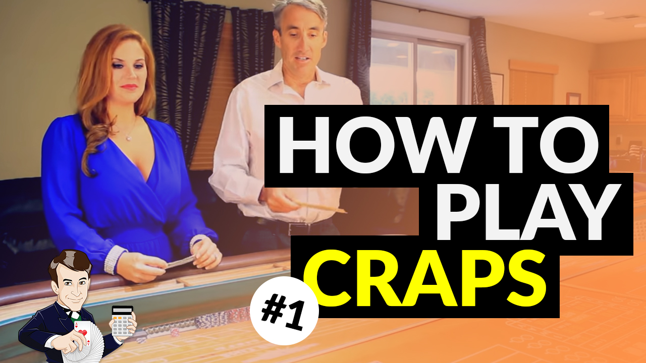 Video about craps