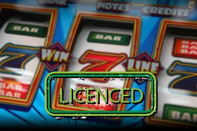 light wand slot machine