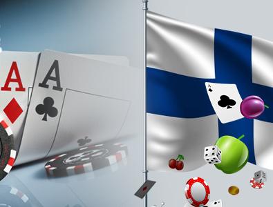 Finnish Online Gambling