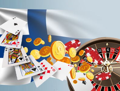 Casino Withdrawals for Finland