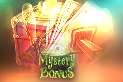 MysteryBonusCasinoPromo