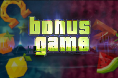 BonusGamesSlotFeature