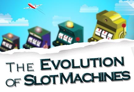 EvolutionofSlotMachines
