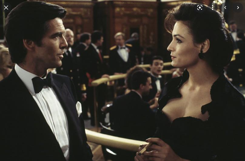 Bond at the Monte Carlo Casino