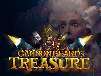 Cannonbeards Treasure