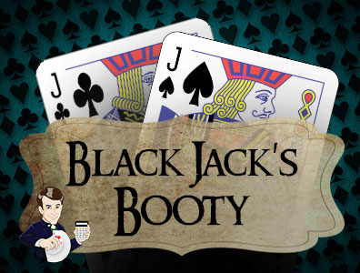Blackjack Booty