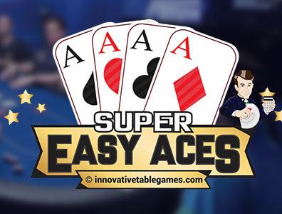 Super Easy Aces