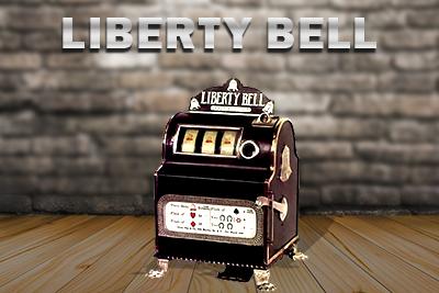 LibertyBelTheMachine