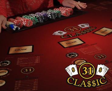 MoneySuit 31 Classic