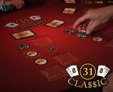MoneySuit 31 Classic Table Game