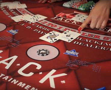 Jack Jack Table game