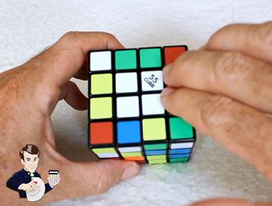 Rubic's Revenge