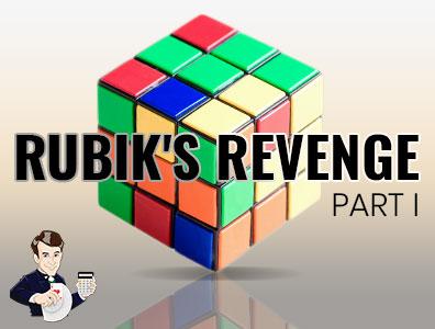 Rubics revenge
