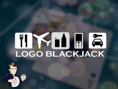Logo Blackjack
